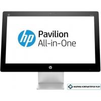 Моноблок HP Pavilion 27-n223ur [W1E38EA]