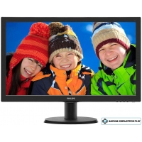 Монитор Philips 243V5QHABA/01