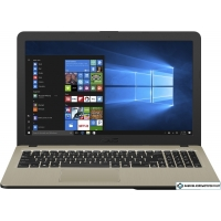Ноутбук ASUS VivoBook 15 X540UB-DM048T 12 Гб