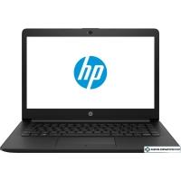 Ноутбук HP 14-ck0008ur 4KH01EA