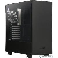 Корпус NZXT H500 (черный)