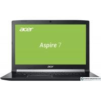 Ноутбук Acer Aspire 7 [NH.GXDEP.001] 24 Гб