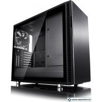 Корпус Fractal Design Define R6 Blackout TG