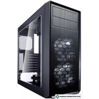 Корпус Fractal Design Focus G (черный) [FD-CA-FOCUS-BK-W]