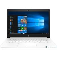 Ноутбук HP 14-ck0009ur 4KE33EA