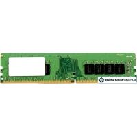 Оперативная память GeIL 4GB DDR4 PC4-19200 GN44GB2400C17S