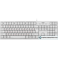 Клавиатура SVEN KB-S300 (белый)