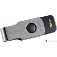 USB Flash Kingston Data Traveler SWIVL 32GB