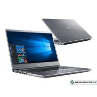 Ноутбук Acer Swift SF314  NX.H1SEP.003 Optane