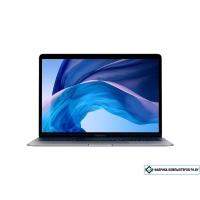 Ноутбук Apple MacBook Air MRE82