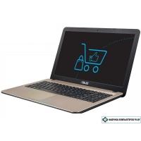 Ноутбук ASUS R540LA-XX1306