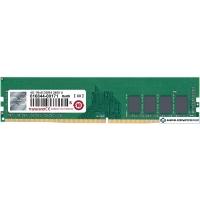 Оперативная память Transcend JetRam 8GB DDR4 PC4-19200 [JM2400HLB-8G]