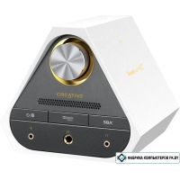 Звуковая карта Creative Sound Blaster X7 Limited Edition