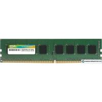 Оперативная память Silicon-Power 8GB DDR4 PC4-17000 SP008GBLFU213B02