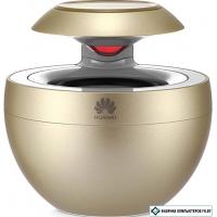 Беспроводная колонка Huawei AM08 (золотистый)