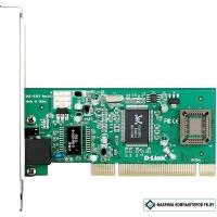 Сетевой адаптер D-Link DGE-530T/D2C