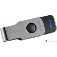 USB Flash Kingston Data Traveler SWIVL 64GB