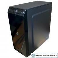 Корпус D-computer ATX-Q15B без БП