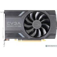 Видеокарта EVGA GeForce GTX 1060 Gaming 6GB GDDR5 [06G-P4-6161-KR]