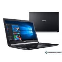 Ноутбук Acer Aspire Pro A517  NX.H0GEP.002