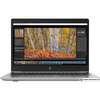 Ноутбук HP ZBook 14u G5 2ZC34EA 24 Гб