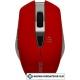 Мышь Jet.A Comfort OM-U60G (красный)