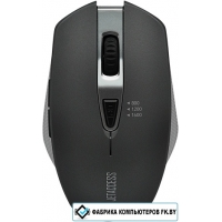 Мышь Jet.A Comfort OM-U60G (серый)