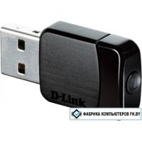 Беспроводной адаптер D-Link DWA-171/RU/C1A