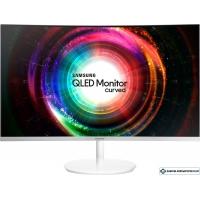Монитор Samsung C32H711QEI [LC32H711QEIX]