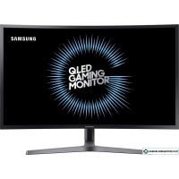 Монитор Samsung C32HG70QQI [LC32HG70QQIX]