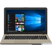 Ноутбук ASUS VivoBook 15 X540NV-DM075