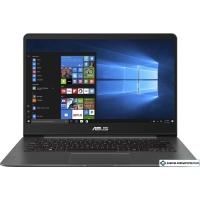 Ноутбук ASUS ZenBook UX430UN-GV225R