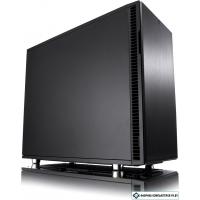 Корпус Fractal Design Define R6 Blackout Edition