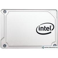SSD Intel DC S3110 256GB SSDSC2KI256G801