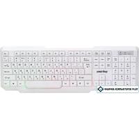 Клавиатура SmartBuy One 333 (белый)