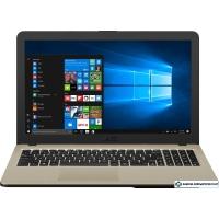 Ноутбук ASUS X540MA-DM303T