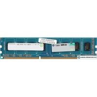 Оперативная память Ramaxel 4GB DDR3 PC3-12800 RMR5040ED58E9W-1600