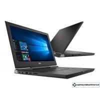 Ноутбук Dell G5 Inspiron0678V-256GB M.2 PCie (Inspiron 5587)