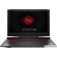 Ноутбук HP OMEN 15-ce001nw 2MD41EA + 256ssd