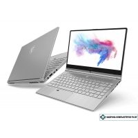 Ноутбук MSI PS42 8RB-241XPL