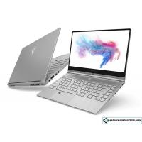 Ноутбук MSI PS42 8RB-242XPL