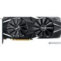 Видеокарта ASUS Dual GeForce RTX 2080 8GB GDDR6 DUAL-RTX2080-8G