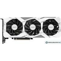 Видеокарта Gigabyte GeForce RTX 2070 Gaming OC 8GB GDDR6 GV-N2070GAMINGOC WHITE-8GC