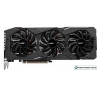 Видеокарта Gigabyte GeForce RTX 2080 Windforce 8GB GDDR6 GV-N2080WF3-8GC