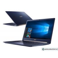 Ноутбук Acer Swift SF514  NX.H7HEP.018