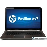 Ноутбук HP Pavilion dv7-6140ew (LZ390EA)