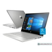 Ноутбук HP Pavilion x360 14-cd0010nw (4TV91EA)