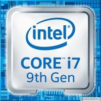 Процессор Intel Core i7-9700K