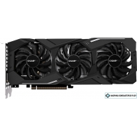 Видеокарта Gigabyte GeForce RTX 2070 Windforce 8GB GDDR6 GV-N2070WF3-8GC