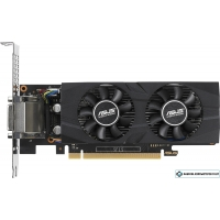 Видеокарта ASUS GeForce GTX 1050 Ti 4GB GDDR5 GTX1050TI-O4G-LP-BRK